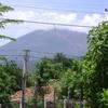 San Miguel Volcano