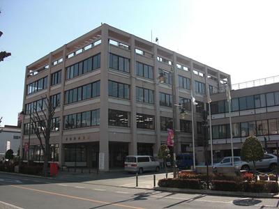 Sano City Hall