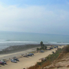San Onofre Beach Parking