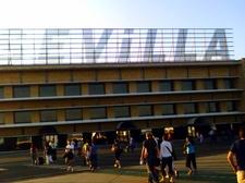 San Pablo Airport