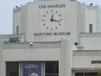 San Pedro Ferry Building Municipal