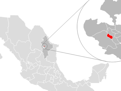 San  Pedro Location