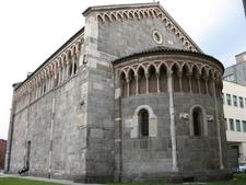 San Pietro Gallarate