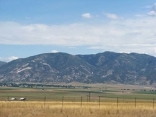 San Pitch Mountains
