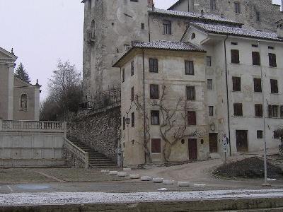 San Rocco Feltre