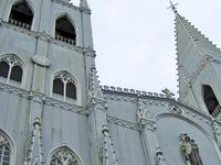 Basílica de San Sebastian