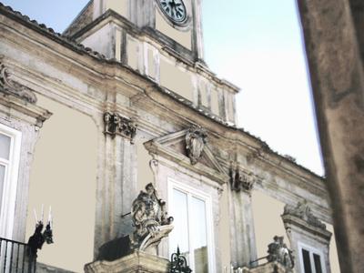 San  Severo  Palazzo