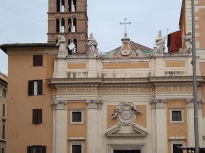 San Silvestro In Capite