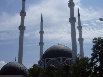 Hamzibey Mosque