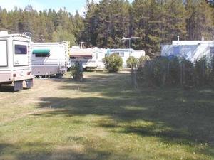 San-Suz-Ed Rv Park And Campground