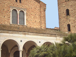 Basílica de Sant Nuevo  'Apollinare