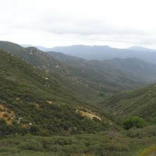 Santa Ana Mountains