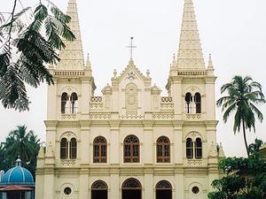 A Basílica de Santa Cruz