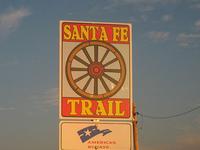 Santa Fe National Historical Trail