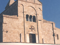 Catedral de San Justo