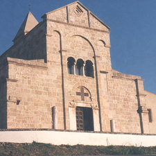 Santa Giusta Cathedral