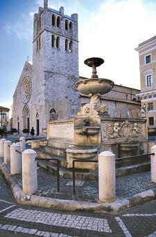 Santa Maria Maggiore Alatri