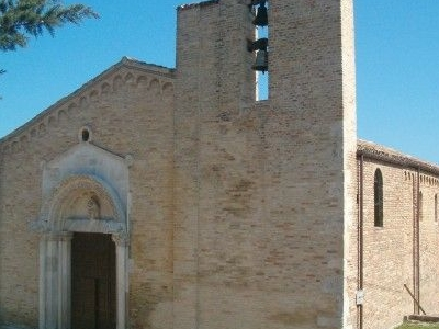 Santa Maria A Mare