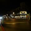 Santana Row At Night