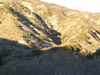 Santa Susana Mountains