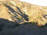 Montañas de Santa Susana