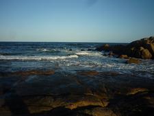 Santa Teresa National Park Beach