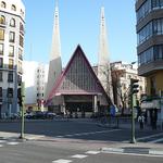 Santisimo Sacramento Iglesia