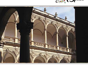 Convento de Santo Domingo o Antigua Universidad