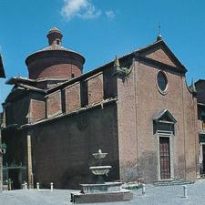 Santo Spirito Siena