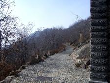 Santuario Di Belmonte
