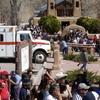 Santuario De Chimayo Good Friday