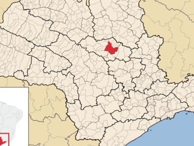 Sao Paulo  Municip  Araraquara