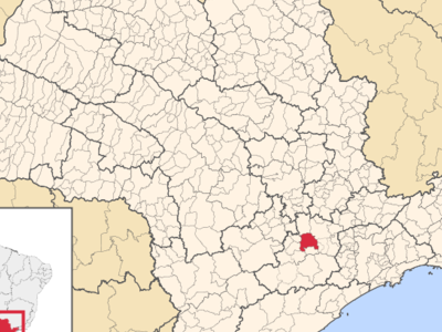 Sao Paulo  Municip  Sorocaba