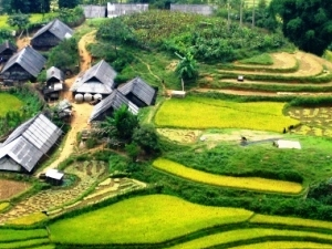Sapa Tour Photos