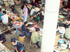 Sapa Street Market