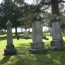 Sappington Cemetery State Historic Site