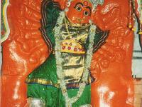 Saptashringi Devi Temple
