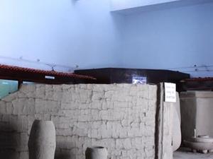 Museo Tribal Saputara