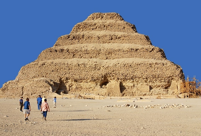 Tours The Sights of Egypt in Cairo in 6 Days Photos