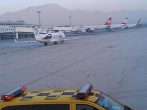 Aeropuerto Internacional de Sarajevo
