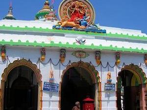 Sarala Templo