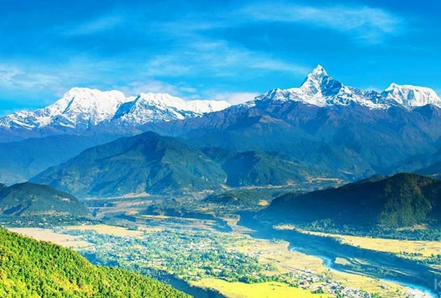 Kathmandu, Chitwan And Pokhara Tour Nepal - 7 Nights 8 Days Photos