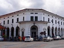 Sarawak Kuching General Post Office