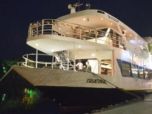Sarawak River Cruise Photos