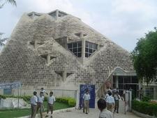 Sardar Patel Planetarium - Vadodara