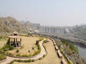Sardar Dam Sarovar
