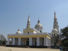 Sardhana 2 C Basilica Of Our Lady Of Graces