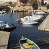 Sardinien Arbatax Hafen