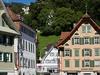 Sarnen   Dorfplatz