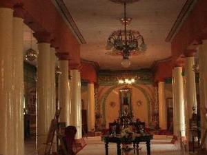 Sarod Museu